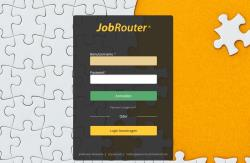 JobRouter Solution Demo Portal