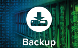 ProComp Managed Services Backup