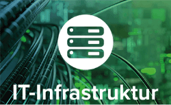 ProComp Managed Services IT-Infrastruktur